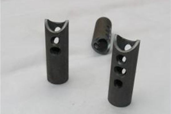 Laser drilling pipe cutting