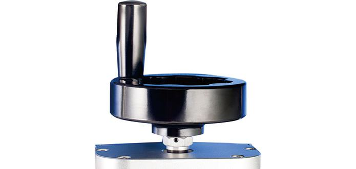 lifting adjustable wheel is suitable for different processing surface