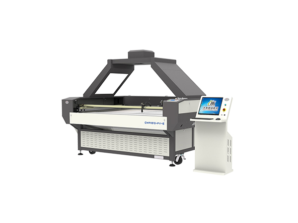 laser cutter with camera,laser cutter with ccd camera,laser cutter with vision system