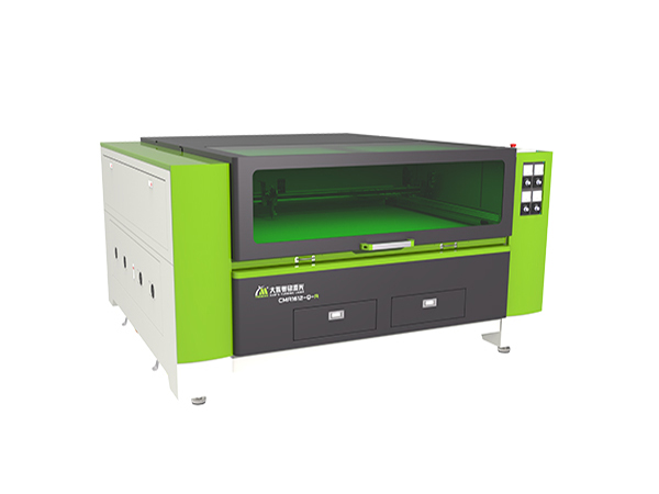 four-head laser cutting machine