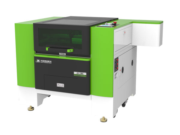 Co2 Laser Engraver With Motorized Table CMA6040-KⅡ CMA1080-K CMA1390-K