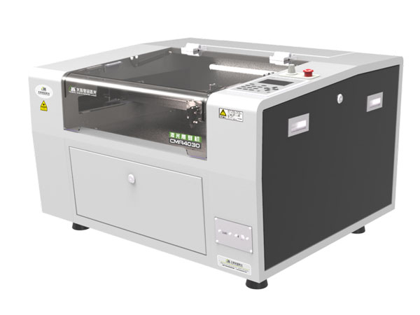 Desktop Laser Engraving Machine CMA4030