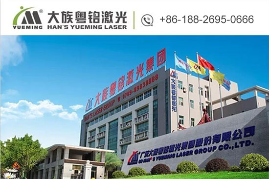 Han's Yueming Laser Group