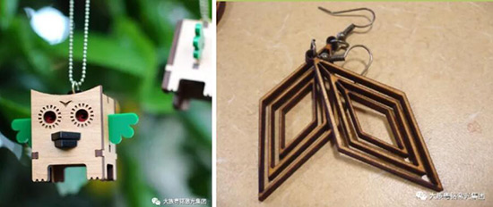 Aplication of Laser Cutting Machine in Jewelry Processing