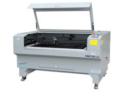 CMA1390-LG light guide plate laser cutting/engraving machine