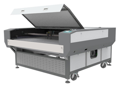CMA1610FET-C Auto Feed Laser Cutting Machine