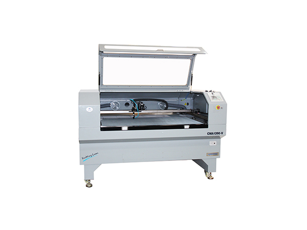 camera CO2 laser cutting machine