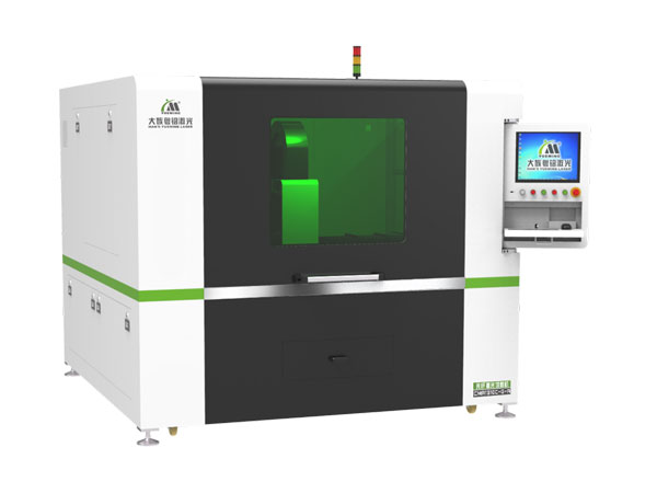 Fiber Laser Cutting Machine CMA1310C-G-A
